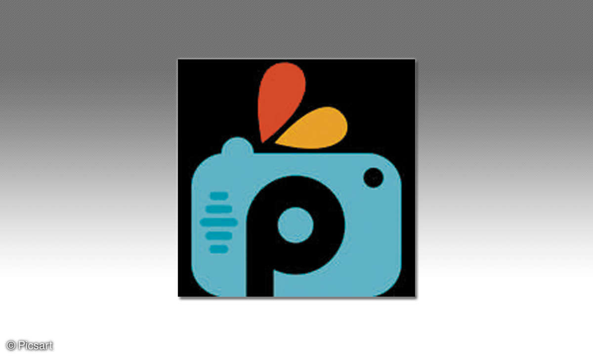 Picsart-App Logo