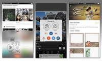 Picsart: iOS-Screenshots