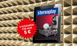 stereoplay: Mini-Abo Digital