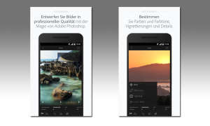 Adobe Lightroom for Android - App