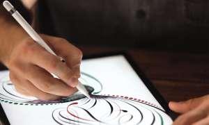 Apple iPad Pro mit Apple Pencil