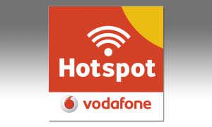 Hotspot Vodafone