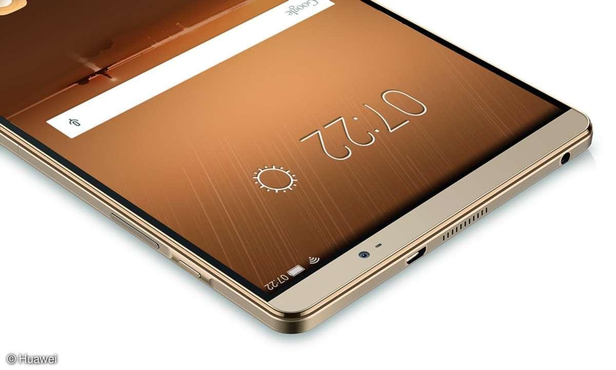 Huawei Mediapad M2 Gold