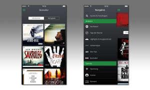 Spooks App für Android