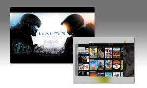 Multimedia - Halo und Videostreaming