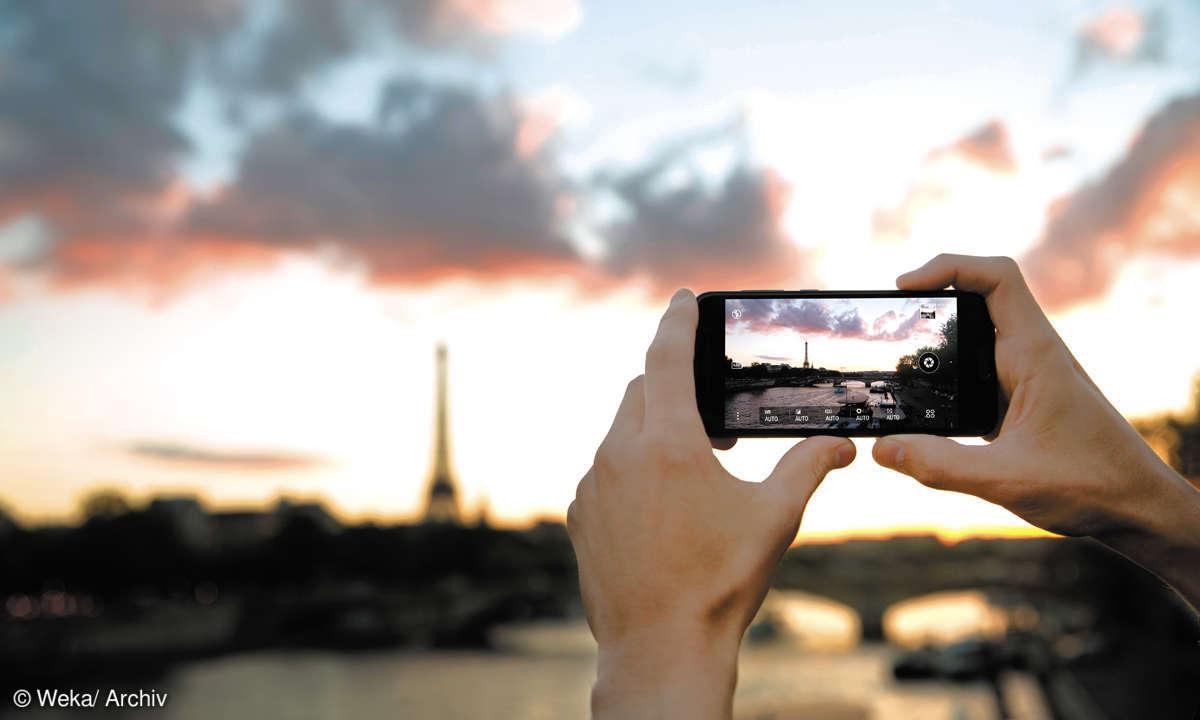 Aufmacher HTC One A9 Lifestyle
