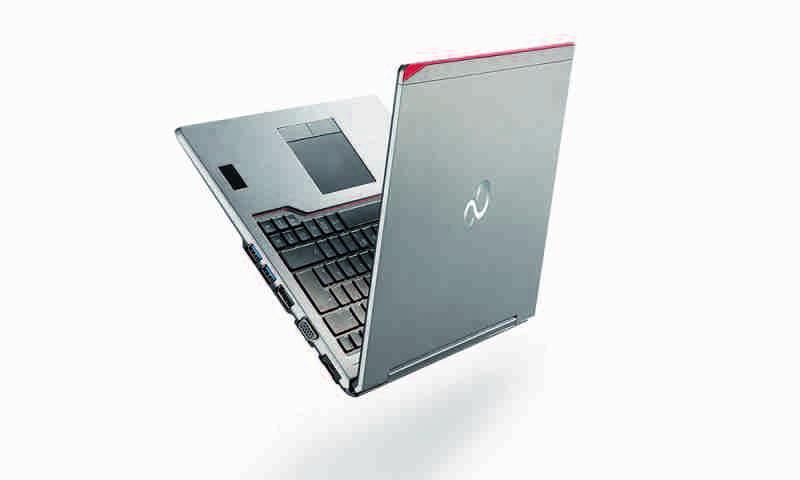Fujitsu Lifebook U745 Im Test Business Notebook Connect