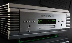 CD Player - Musical Fidelity Nu-Vista