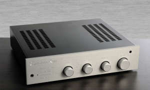 Symphonic Line RG 10 MK IV Reference HD Master in the Test ...