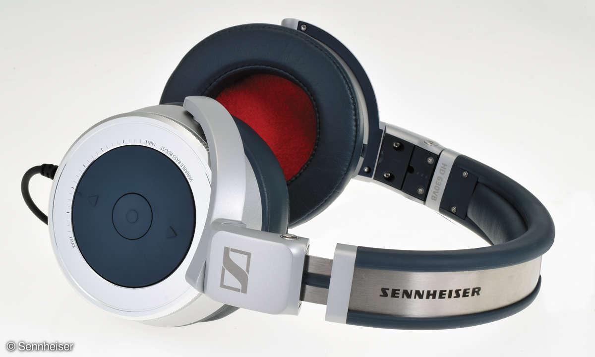 Sennheiser HD630 VB