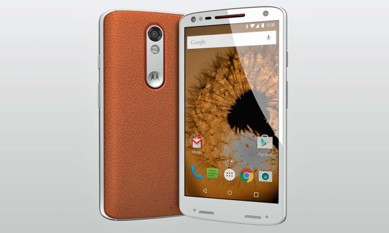 Motorola Moto X Force und Moto 360 Sport lieferbar