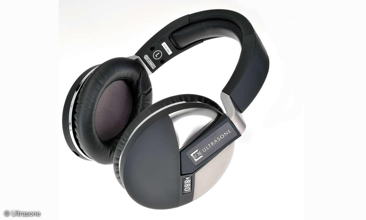Ultrasone P880