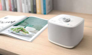 Multiroom Wireless Speaker - Philips Izzy