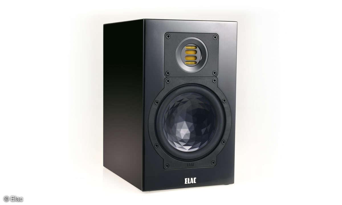 Kompaktbox Elac BS244.3