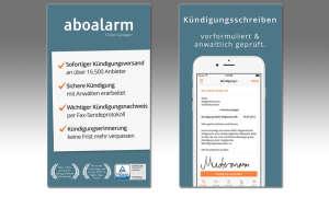 Aboalarm-App