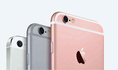 Apple iPhone 7 mit Dual-SIM?