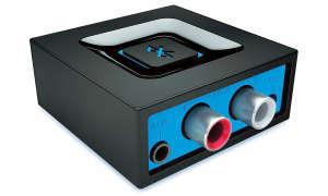 Logitech Bluetooth-Audio Adapter