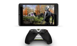 NVIDIA SHIELD K1 Tablet (Tablet-PC)