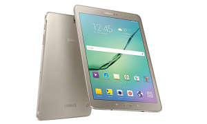 Samsung Galaxy Tab S2 Gold Edition