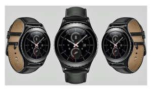 Samsung Galaxy Gear S2 classic 3G