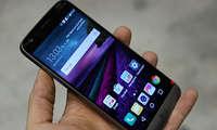 LG G5 - MWC 2016