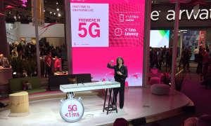 MWC 2016: Telekom Pressekonferenz