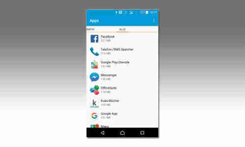 Handy Aufräumen Und Speicher Gewinnen Android Connect