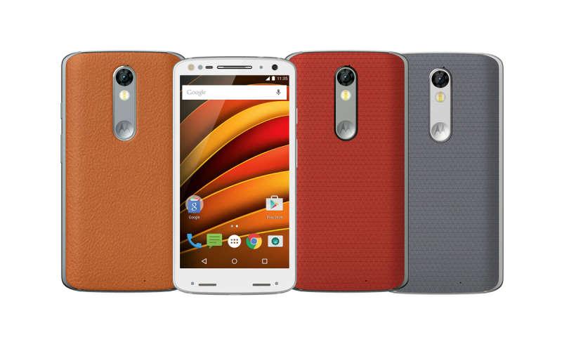 Motorola Moto X Force im Test