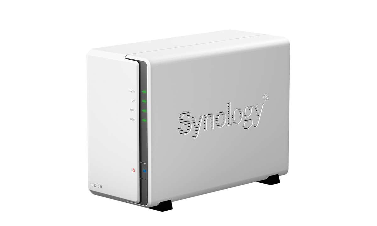 NAS Synology