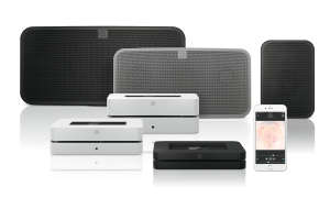 Bluesound Multiroom System
