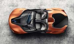 BMW Concept Car Connect Award BMWi