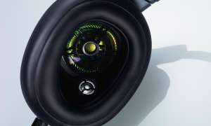 Kopfhörer Technics Zwei-Wege-System