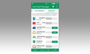Screenshot: Asus Zenfone 2 Deluxe