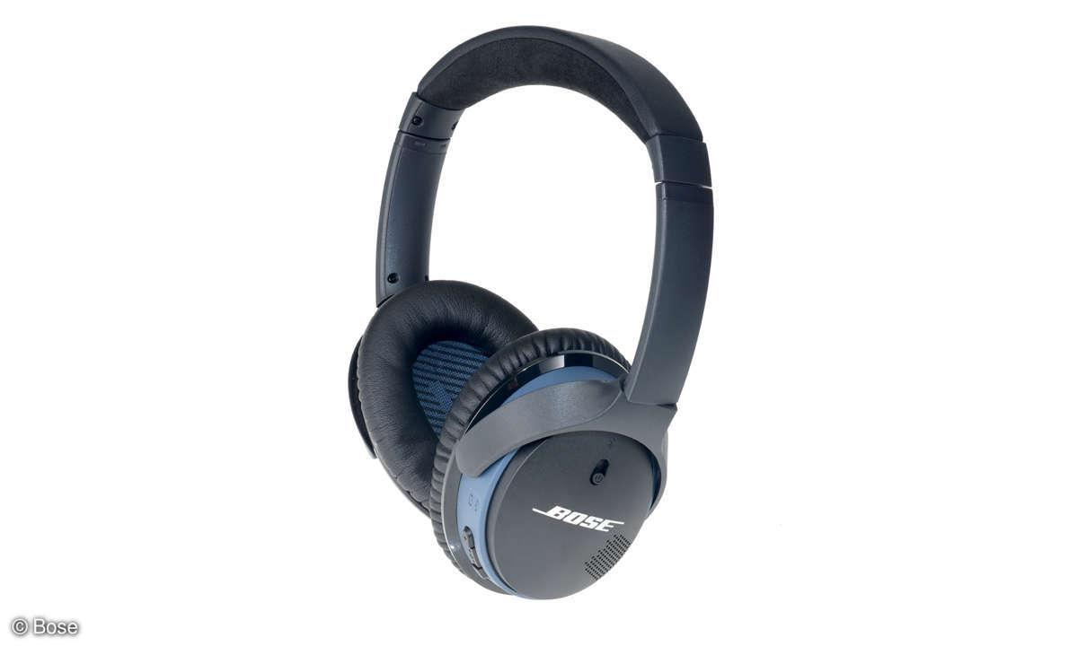 Bose Soundlink AE WH II