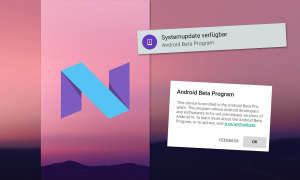 Android N Beta via OTA Update installieren