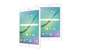 Samsung Galaxy Tab S2 T810N in weiß