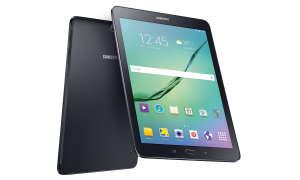 Samsung Galaxy Tab S2 T810N in schwarz