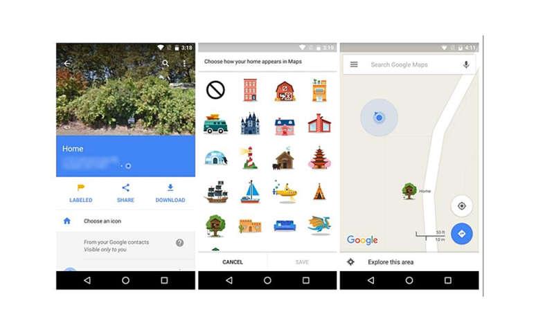Google Maps 9.22 bringt einige Verbesserungen - connect on