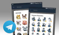 Facepalm-Pack - Telegram Sticker