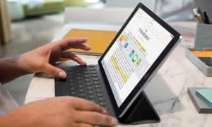 iPad Pro - 9,7 Zoll