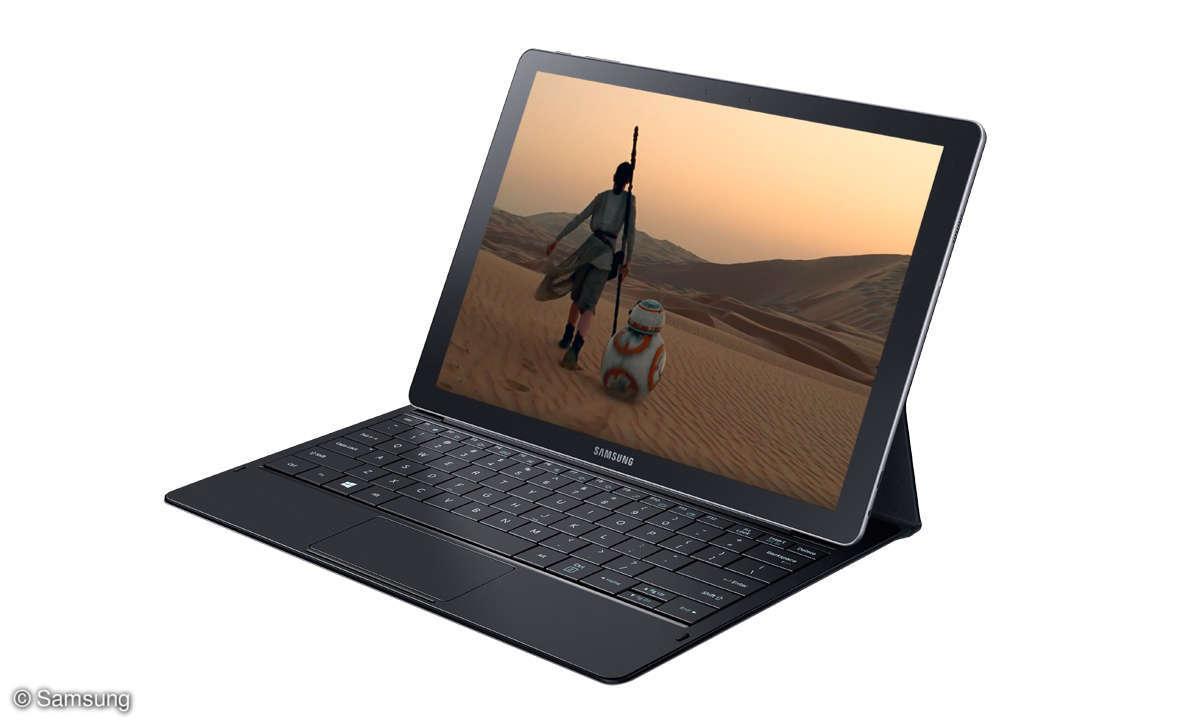 Samsung Galaxy Tab Pro S