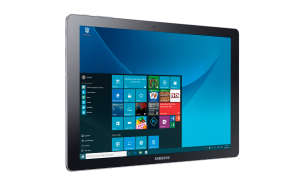 Samsung Galaxy Tab Pro S Display