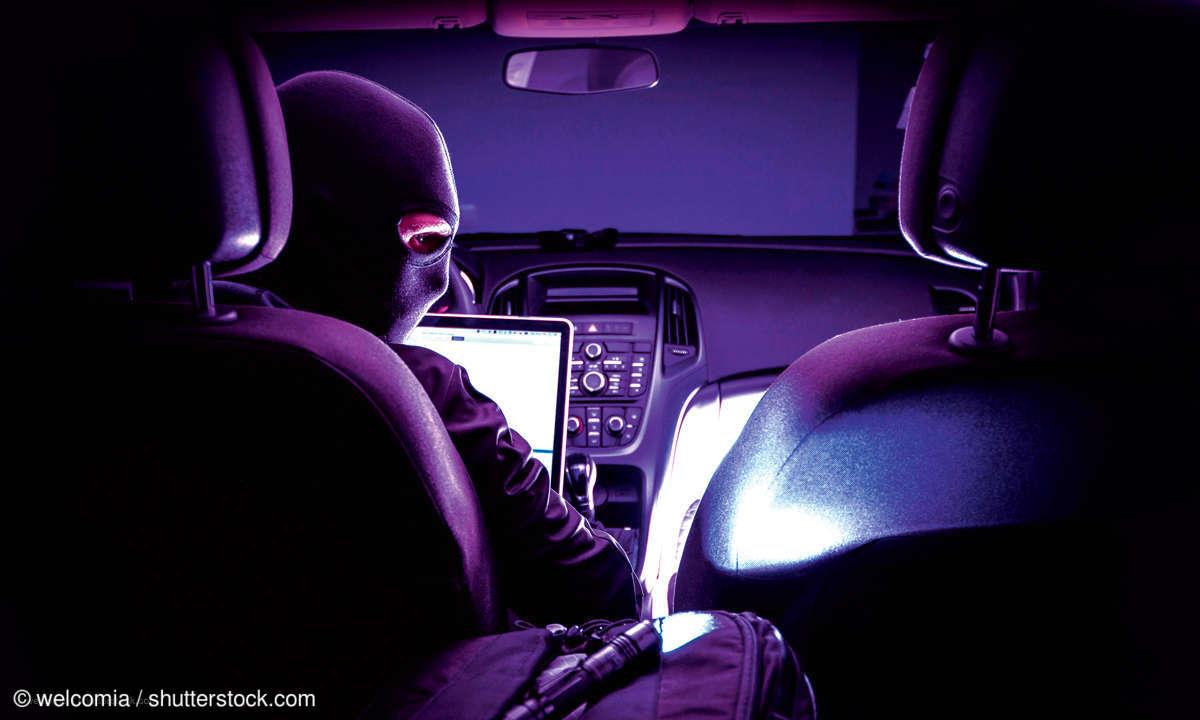 Auto Sicherheit