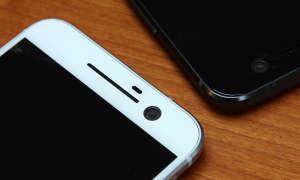 HTC 10 Frontkamera