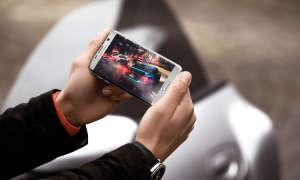 Samsung Galaxy S7 Eedge