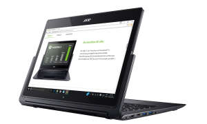 Convertible Acer Aspire R13 Display