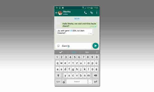 Whatsapp Anleitung Erste Schritte Und Tipps Für Einsteiger