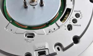 Technics SL 1200GAE Details