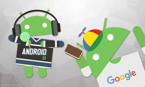Android Versionen