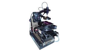 Testlabor Mikroskop